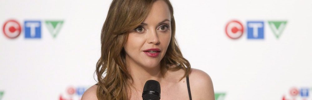 Hello & Welcome to Captivating Christina Ricci!