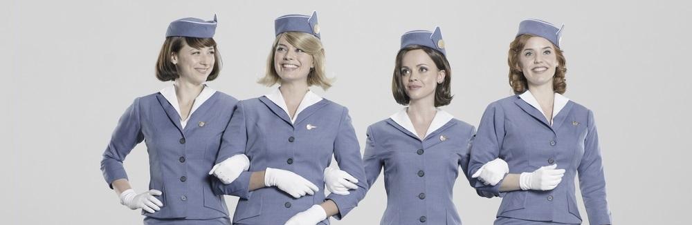 """Pan Am"" Episode Stills 1×04-1×09"
