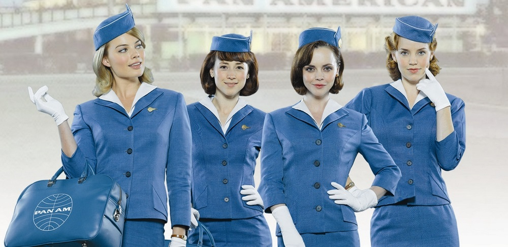 """Pan Am"" Honored In Europe; What Is Its Future In America?"