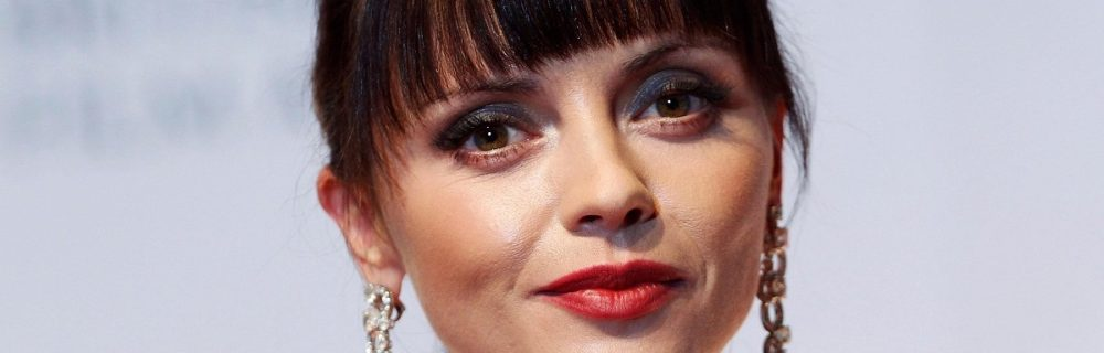 "Christina Ricci Joins ""Mother's Day"""