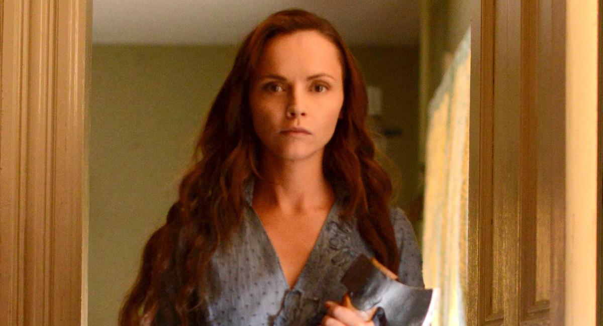 """Lizzie Borden Took An Ax"" Trailer Screen Captures & Stills"