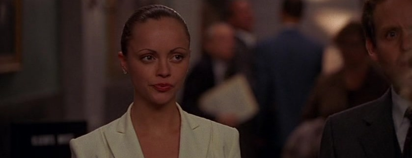 Ally McBeal Episodes Screencaptures