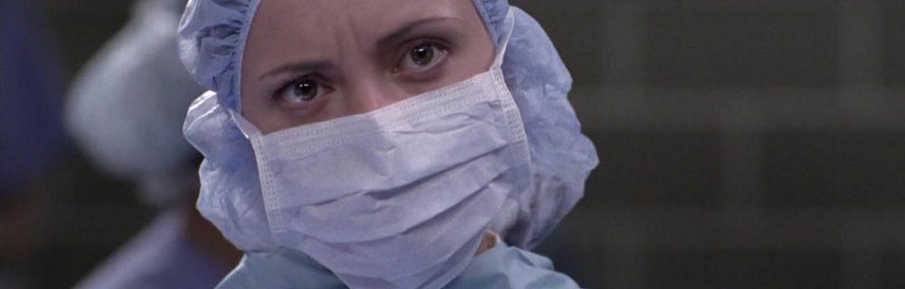 Grey's Anatomy Season 2 Screencaptures