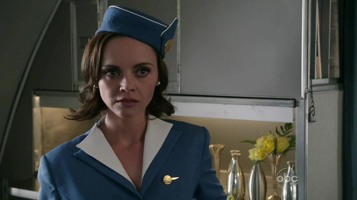 "Photos: ""Pan Am"" Screencaptures Completed"
