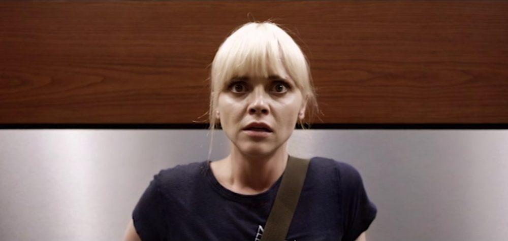 Photos: 'Distorted' Movie Screencaps